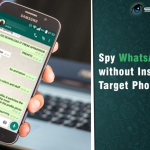 How to Read Someone's WhatsApp Messages Without Their Phone